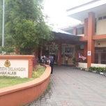 Photo taken at JPJ Cawangan Selangor by Choo P. on 1/10/2013