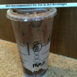 Photo taken at Starbucks by Kevin H. on 3/17/2013