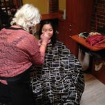 Photo taken at Rejuvene Salon and Spa by Melissa P. on 9/7/2014