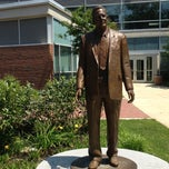 Photo taken at Rowan University by Michael S. on 6/21/2013