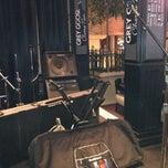 Photo taken at Eden Lounge by Steve S. on 11/28/2014
