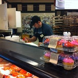 Photo taken at Dillons by Hannah Z. on 2/16/2013