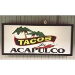 Photo taken at Tacos de Acapulco by J.Lynn J. on 12/5/2014
