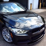 Photo taken at Fields BMW of South Orlando by Yako R. on 6/7/2014