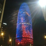 Photo taken at Barcelona Activa Vivero de Empresas by David F. on 3/23/2013