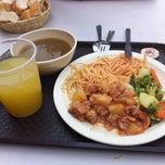 Photo taken at El Cafesin by Eduardo V. on 4/16/2013