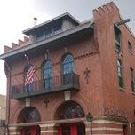 Photo taken at Fireman's Hall Museum by Luis C. on 6/11/2013