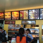 Photo taken at Jollibee by Coco on 4/21/2013