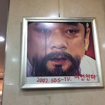 Photo taken at 주신정 (JUSHINJONG) by Jaie L. on 3/20/2014
