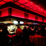Photo taken at Mastro's City Hall Steakhouse by Ryan H. on 1/25/2013