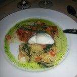Photo taken at Lambert's Cove Inn & Restaurant by Paul H. on 8/24/2014