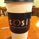 Photo taken at Cosi by Néia R. on 2/24/2013