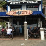 Photo taken at Fish Grill by Mike I. on 6/14/2013