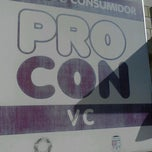 Photo taken at Procon by Adilson D. on 3/18/2013