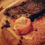 Photo taken at Restaurante Shangay by William R. on 10/4/2014