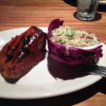 Photo taken at Wood Ranch BBQ & Grill by Federico V. on 7/20/2013