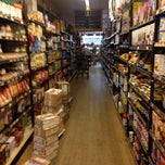 Photo taken at Schiavoni's Market by Happy New Year! on 8/1/2014