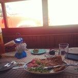 Photo taken at Restaurant Bahia by Nic8cho on 4/12/2013