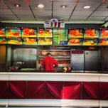 Photo taken at Krunchy Fried Chicken by Fakrul Faris M. on 8/25/2013