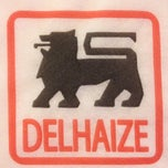 Photo taken at AD Delhaize by Sarah R. on 7/17/2013