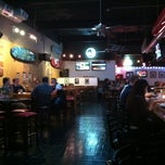 Photo taken at The Local Eatery and Drinking Hole by Meliss & Woody J. on 1/19/2013