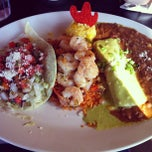 Photo taken at Chevys Fresh Mex by Grace C. on 1/1/2013