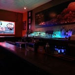 Photo taken at RedRock Bar by Brian D. on 4/6/2013