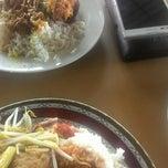 Photo taken at Restorant Salam Sentosa by Muhammad K. on 3/22/2015