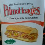 Photo taken at Primo's Sub by Carl R. on 10/26/2014