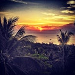 Photo taken at Koh Tao Star Villa by Isa W. on 1/19/2013