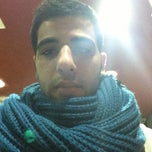 Photo taken at QAIA - Gate 11 by Ali R. on 3/8/2013