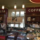 Photo taken at Costa Coffee by Adel A. on 1/20/2015