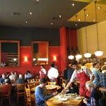 Photo taken at Pizzeria Mozza by princeofwine on 2/2/2013