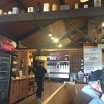 Photo taken at Farmington River Diner by Hannah Amelia B. on 5/4/2014