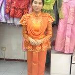 Photo taken at ร้านคุณน้อง Wedding & Studio มหาชัย สมุทรสาคร by SAPPHAWAT_OFFICIAL on 4/29/2013