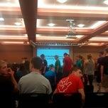 Photo taken at UWRF University Center by André d. on 8/31/2014