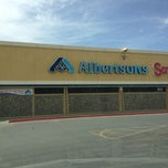 Photo taken at Albertsons by BBreezie M. on 3/5/2013