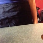 Photo taken at My Thai by Paige R. on 8/22/2014