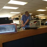 Photo taken at Patriot Pawn by Neil D. on 3/6/2013