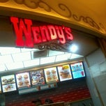 Photo taken at Wendy's by Gemma H. on 5/23/2013
