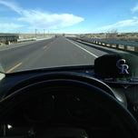 Photo taken at Interstate 70 by Aleisha B. on 2/4/2013