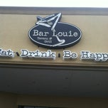 Photo taken at Bar Louie Matteson by bartend4fun on 1/20/2013
