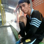 Photo taken at Arena Futsal by sejatie 3. on 9/1/2013