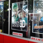 Photo taken at 3D Theatre by Putri L. on 2/17/2013