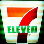 Photo taken at 7-Eleven by d00dsky™ on 9/26/2013