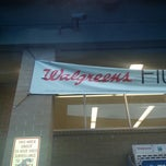 Photo taken at Walgreens by Dena B. on 2/9/2013