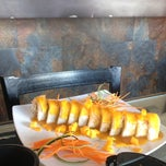 Photo taken at Sushi House by Plow A. on 7/3/2013