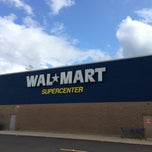 Photo taken at Walmart Supercenter by CanceledAccount P. on 7/9/2013
