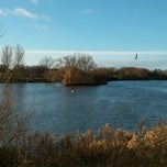 Photo taken at Babbs Mill Local Nature Reserve by Bluey D. on 1/1/2013