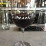 Photo taken at ZAZA Italian Gastrobar & Pizzeria by Wil S. on 6/20/2013
